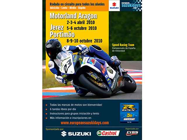 European Suzuki Days
