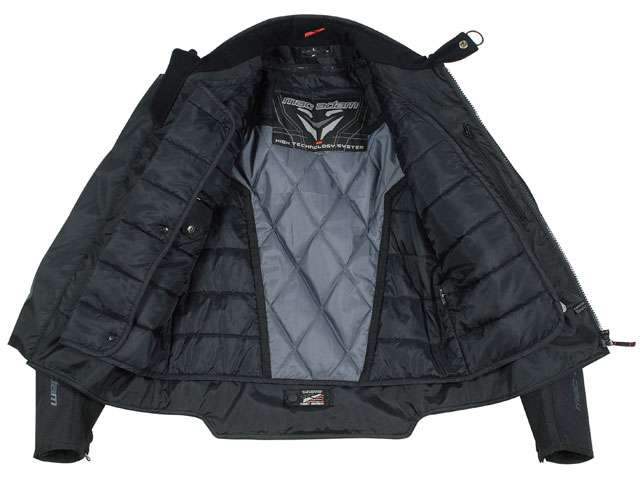 Chaqueta Mac Adam Vortex