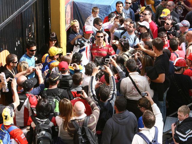Imagen de Galeria de Mundial de Superbike en Cheste, entradas a la venta