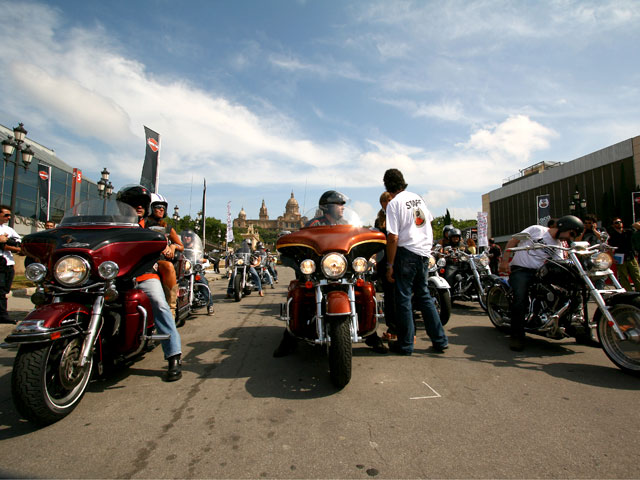 Imagen de Galeria de Qué moto comprar: Harley- Davidson