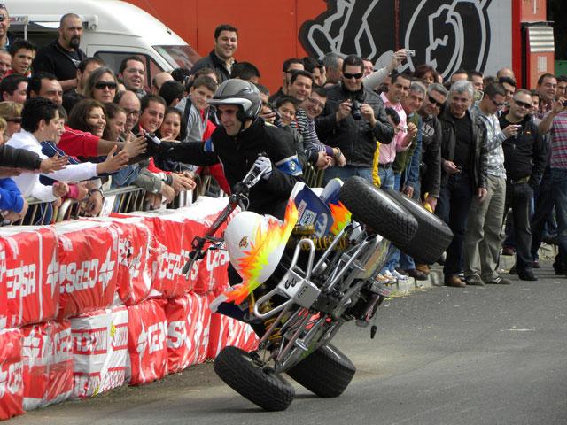 Éxito del Salón de la Moto de Andalucía-Expomoto