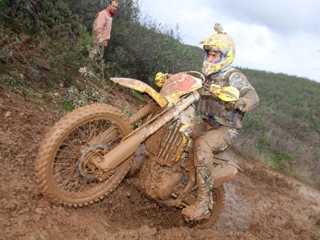 Oriol Mena, Campeón de España de Cross Country