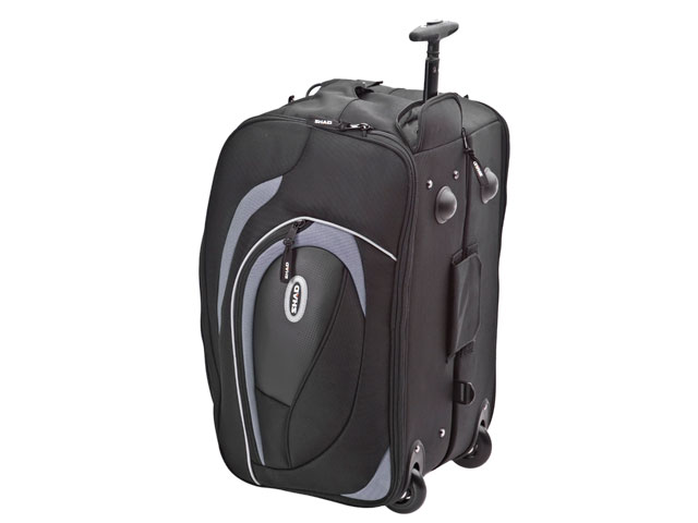 Bolsa de moto Shad SB 60 Saddle Trolley