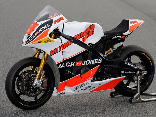 Imagen de Galeria de Las motos protagonistas de Moto2