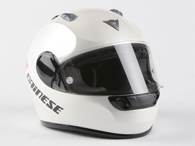 Especial cascos gama media