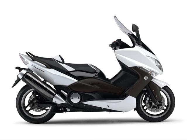 Imagen de Galeria de La Aprilia RS 125 y el Yamaha T-Max, premiados por los lectores
