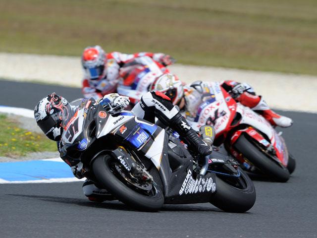 El Mundial de Superbike y Supersport llega a Portimao
