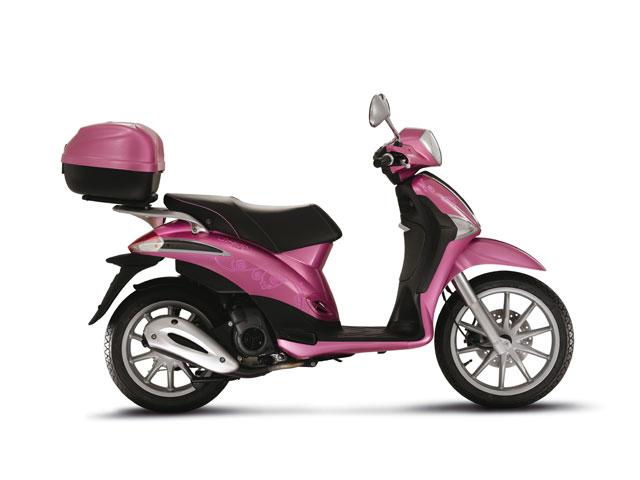 """Piaggio Liberty """"Elle"""" 125 cc"""