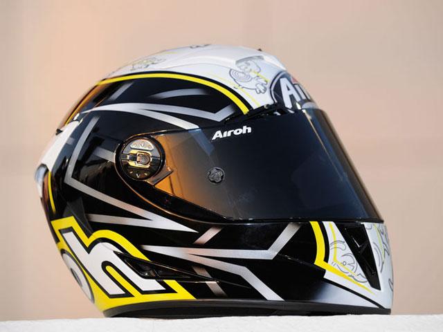 Cascos MotoGP 2010