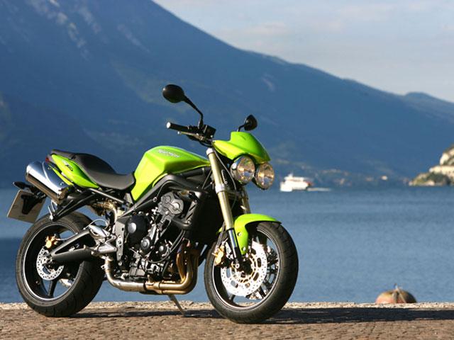 Qué moto comprar: Motos naked medias
