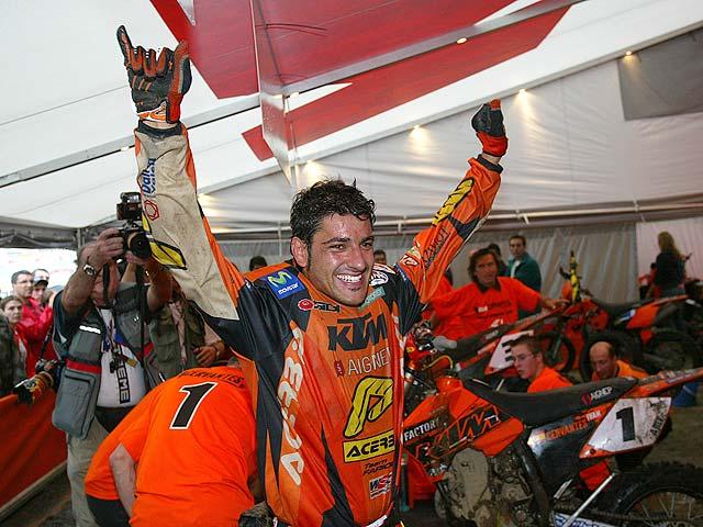 El motociclismo español se supera