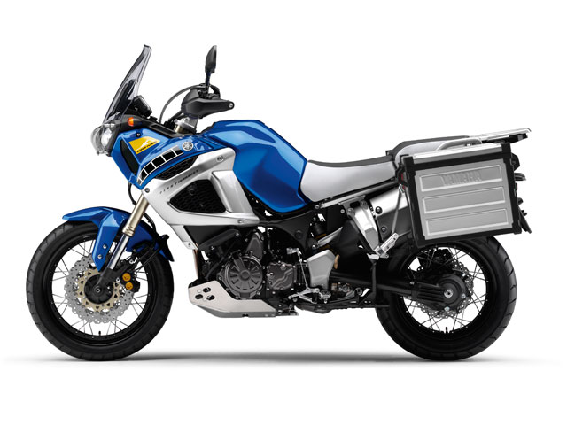 Comparativa BMW R 1200 GS vs Yamaha XT 1200Z Super Ténéré