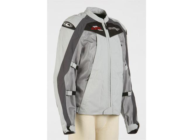 Especial chaquetas ventiladas
