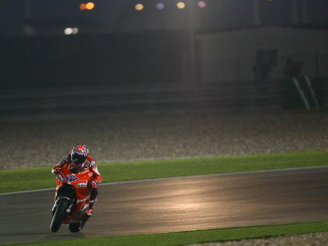 GP de Qatar, el circuito de Losail y los horarios del Gran Premio