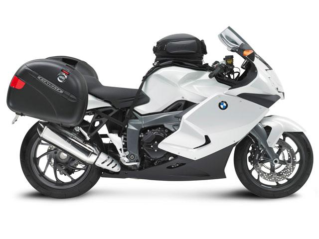 Imagen de Galeria de Equipa con Givi tu BMW K 1300 S