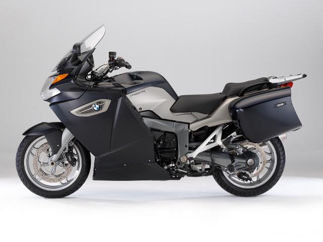 Qué moto comprar: Gran Turismo: BMW, Kawasaki y Yamaha