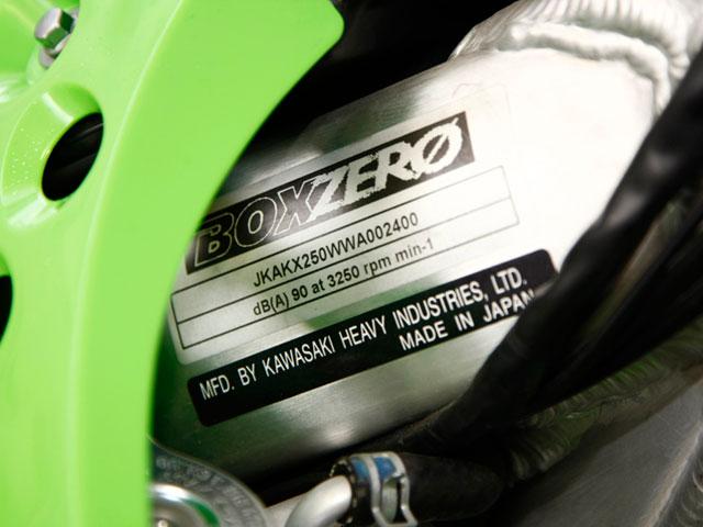 Matricula tu moto de motocross