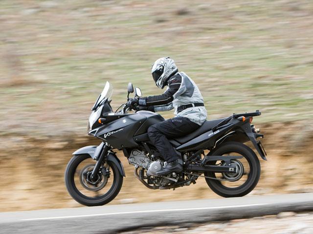 Imagen de Galeria de Qué moto comprar: Trail medias