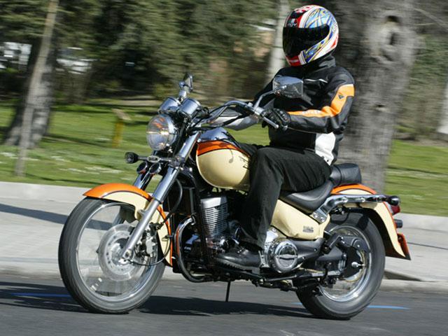 Qué moto comprar: Motos Custom