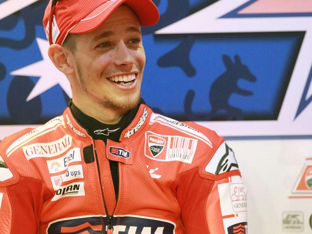 """Valentino Rossi: """"Amo Jerez, me encanta la atmósfera y el público"""""""