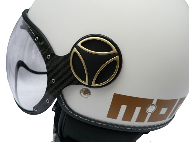 Nueva gama de cascos Momo Design