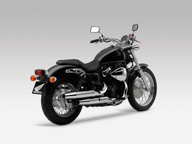 Honda VT750S, ya a la venta