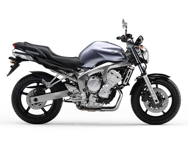 Yamaha FZ6 en oferta