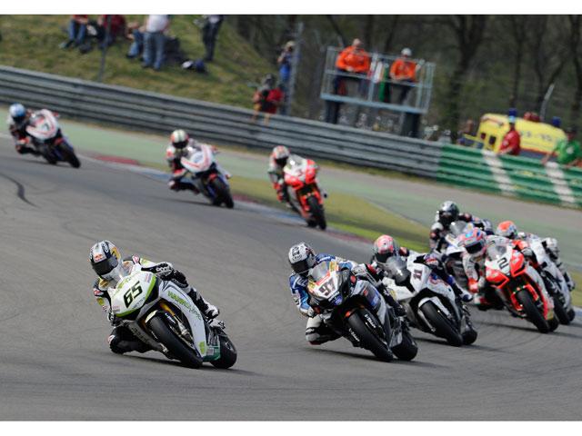 Imagen de Galeria de El Mundial de Superbike llega a Monza