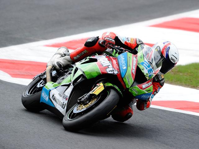 Laverty vence en Monza, Lascorz sigue líder