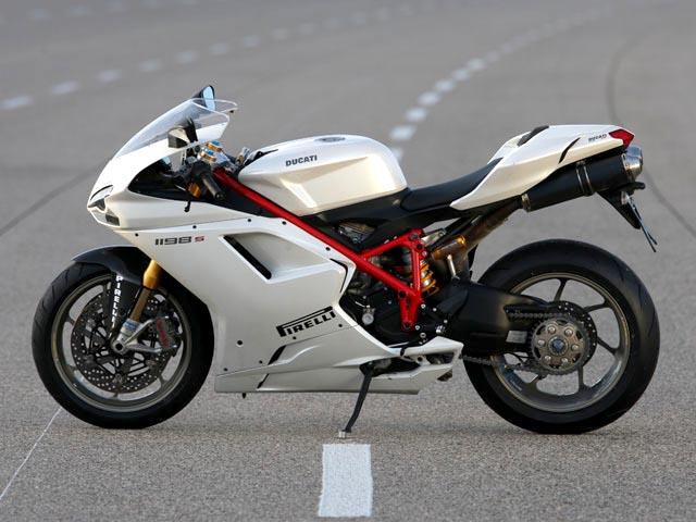 Qué moto comprar: Super Deportivas