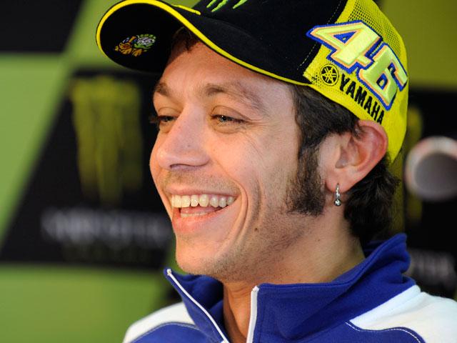 Imagen de Galeria de Rossi, Espargaró y Cluzel se llevan los primeros libres el GP de Francia