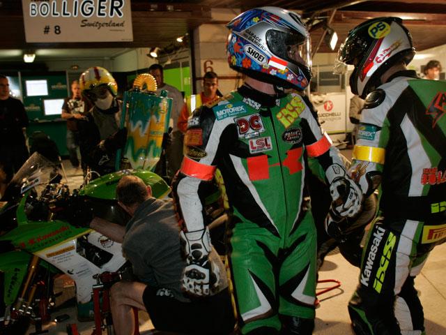 Suzuki Endurance gana las 8 Horas de Albacete