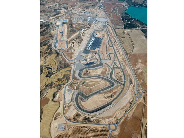 Entradas para el GP de Aragón, a la venta el 1 de junio