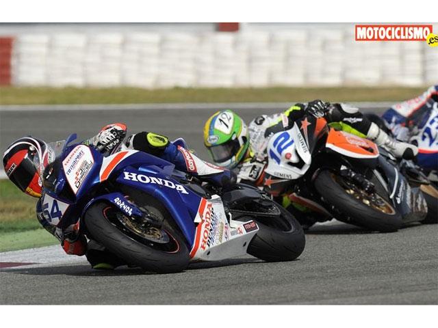 Imagen de Galeria de El Campeonato Europeo de Velocidad vuelve a Albacete