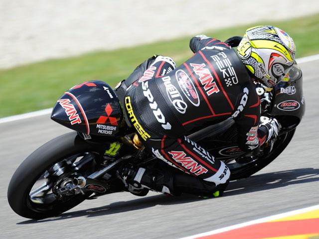 Entrenamientos Oficiales Gran Premio de Italia