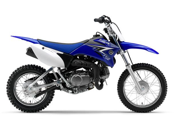Yamaha presenta su gama off road 2011
