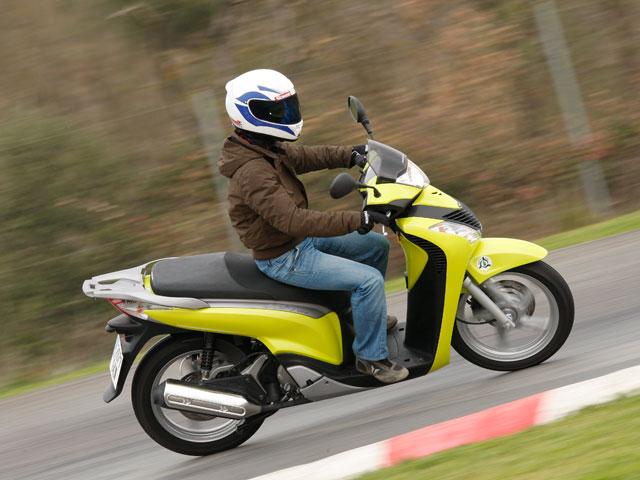Imagen de Galeria de Qué moto comprar: Scooter 125