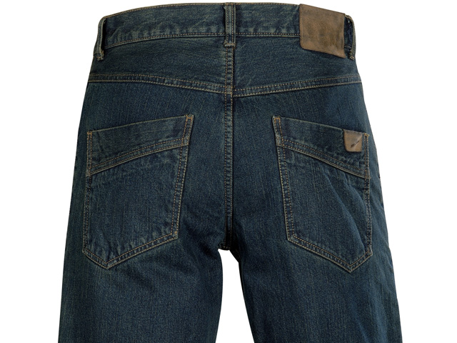 Pantalones vaqueros Mac Adam Dallas