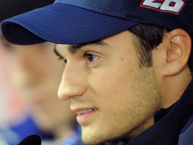 """Jorge Lorenzo: """"Assen es mi circuito favorito, el objetivo será el podio"""""""