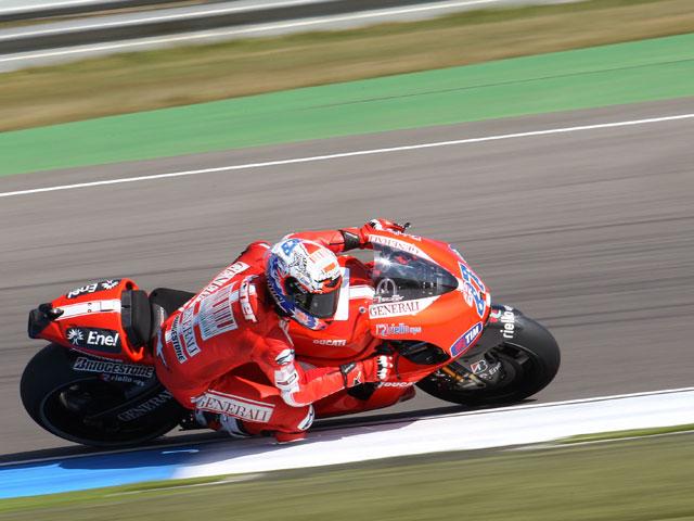 Victoria para Jorge Lorenzo en el GP de Holanda
