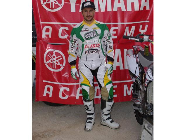 Nace la Yamaha Academy