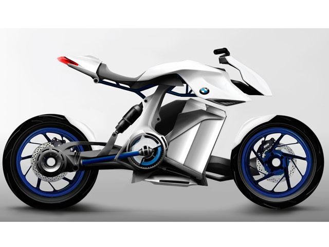 BMW HP Kunst