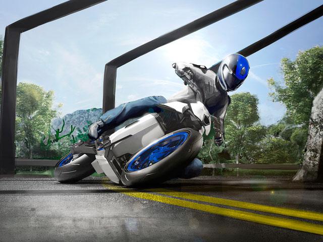 Imagen de Galeria de BMW HP Kunst