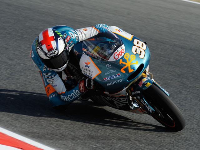 Marc Márquez, victoria contundente en el GP de Cataluña