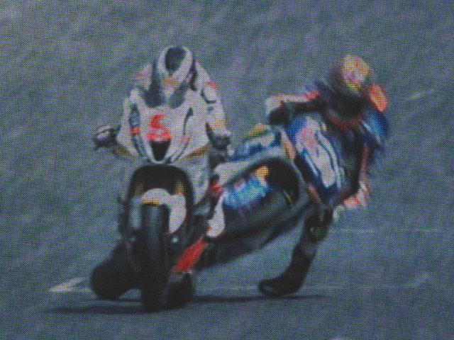 Imagen de Galeria de Caídas en el Gran Premio de Catalunya