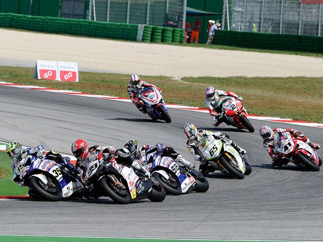 Las Superbike aterrizan en Brno