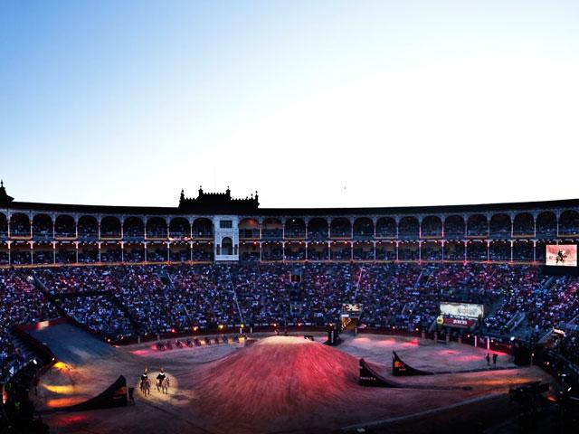 Imagen de Galeria de Red Bull X-Fighters, en Madrid