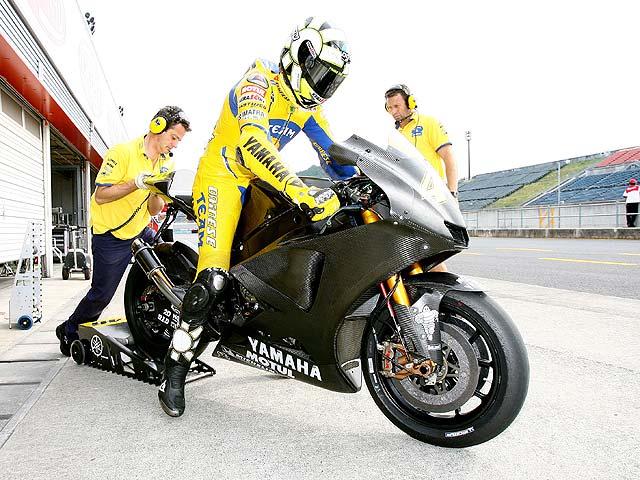 MotoGP en Jerez