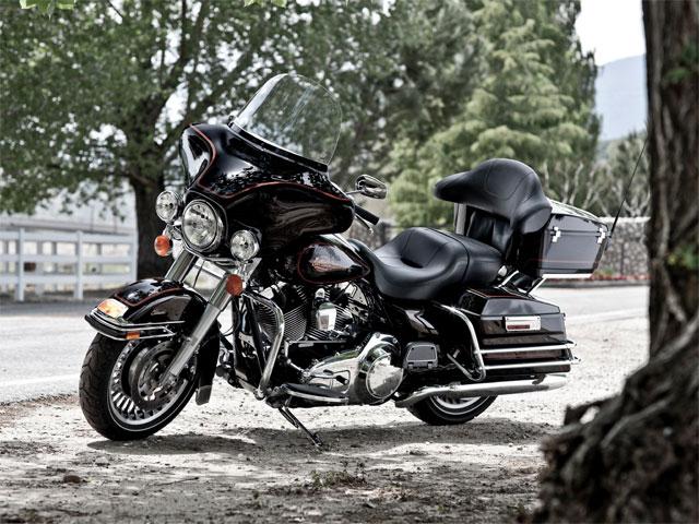 Novedades Harley Davidson 2011