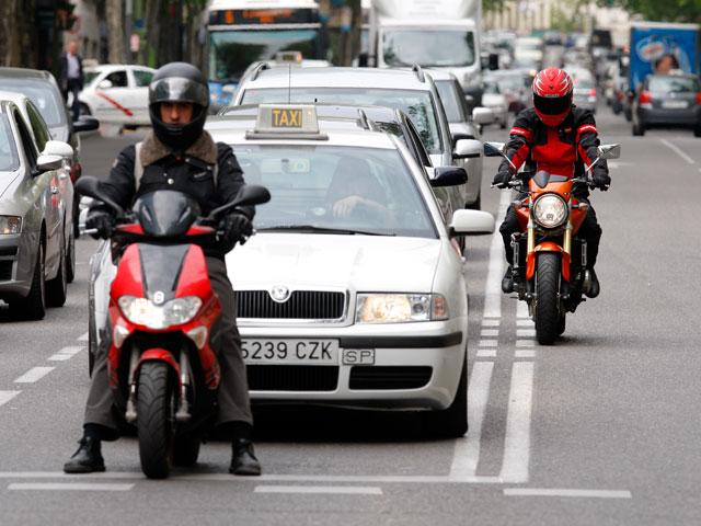 Infracciones con las que tendrás multa en ciudad
